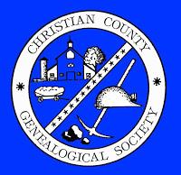 Christian County Genealogical Society